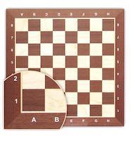 доска деревянная цельная №5