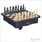 шахматный стол сувенирный