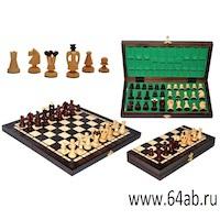 """шахматы """"Королевские средние"""""""